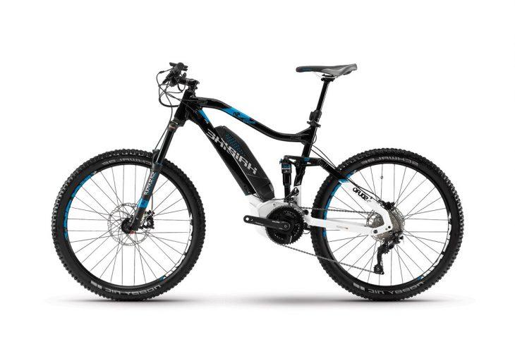 HAIBIKE SDURO HARDNINE 4.0: miglior mountain bike elettrica