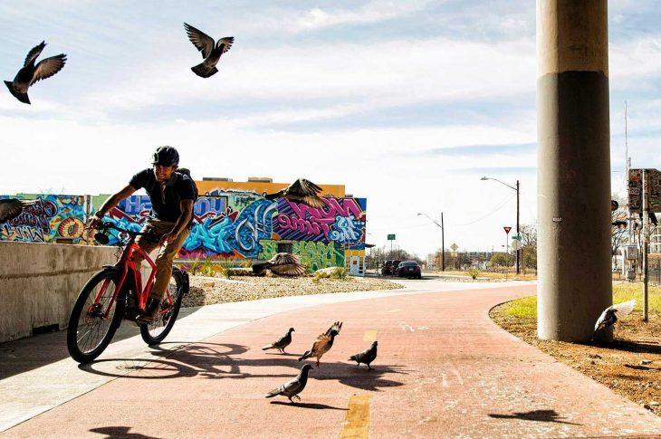 bici elettriche 2019