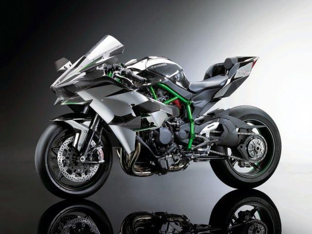 classifica delle moto da corsa piu veloci